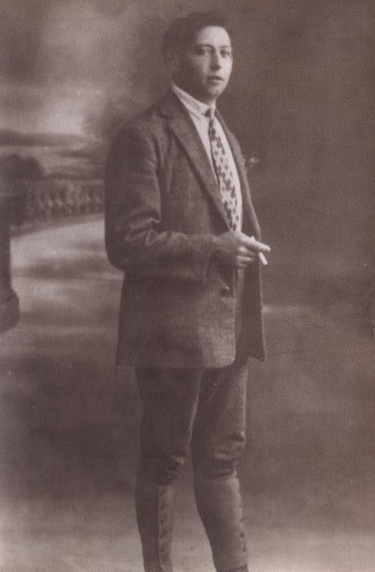 Antonio García Vega