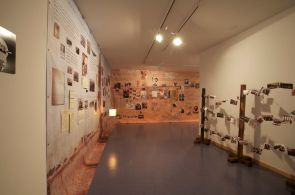 Exposición Testigos de la Historia